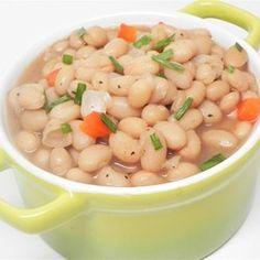 Vegetarian Baked Beans Allrecipes Com
