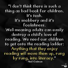 I totally agree-- le