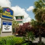 Best Western Sweetgrass Inn | Charleston SC Hotels