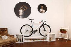 #designmk #industrialdesign #design #bike #bicycle #bicycleholder #practicaldesign #spacesaving