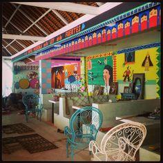 Motel Mexicola, Seminyak. Bali.