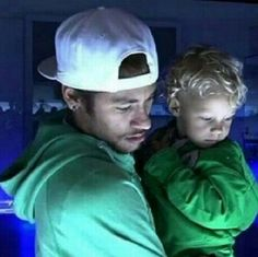 Neymar and Davi Lucca Brazil World Cup, World Cup 2014, Fifa World Cup, Neymar Jr, Daddy And Son, Best Duos, Love You Babe, David, Best Player