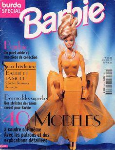 Barbie Special Burda – Patitos De Goma – Picasa Nettalbum