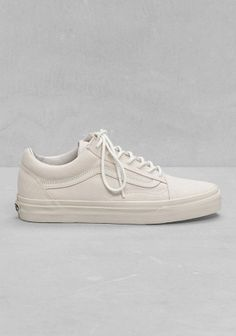 & Other Stories | Vans Old Skool Reissue | Off white