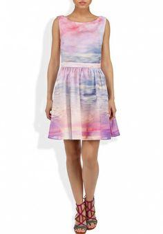 Платье Naf Naf 5 390руб.