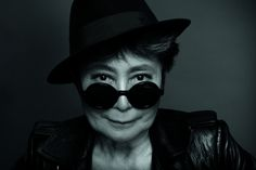 https://flic.kr/s/aHskCJMgHJ | Yoko Ono Arising
