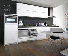 Siemens keuken