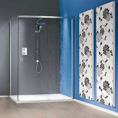 About the Brand Matki are a British shower specialist with a global reputation for design and quality. The company is family-owned with roots in the West Country, manufacturing solely in Cornwall and Bristol. Matki offer some of the most stylish shower enclosures on the market, driven by a strong design ethos but complemented by an emphasis on durability. Their shower doors, shower enclosures and screens, and shower trays are covered by a 10 year manufacturer warranty. Uniquely, if they…