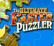 The Ultimate Easter Puzzler > Download PC Game! Fabulous Easter-themed entertainment with over 100 beautiful springtime puzzles that the whole family will love!