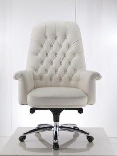 "NEW White ""Grandoli"" Office Chair French Provincial European Designed | eBay"