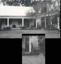 #ChloeOfMyrtlesPlantation : Myrtles Plantation in Louisiana is considered to be one of the most haunted homes of America. Records count almost 12 ghosts to be the permanent residents of the place, out of which the most famous one is Chloe.