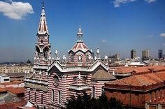 Iglesias, Beautiful Gardens, Barcelona Cathedral, Big Ben, Spanish, Tours, Building, Travel, Mosque