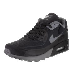 Nike Men's Air Max 90 Ultra SE Synthetic Running Shoe