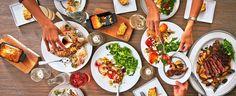 10 Best New Food Cities - Jetsetter