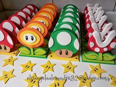 Super Mario Bros | by * * * e.v.a. é meu VÍCIO* * *