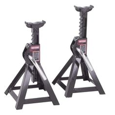 #Sears: 2-Pack Craftsman 2-1/4 Ton Jack Stands $13.49  Free Store Pickup  Sears http://www.lavahotdeals.com/us/cheap/2-pack-craftsman-2-1-4-ton-jack/50956