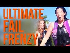This video, I'm crying, lmfao XDDD. Especially the one with the two little brothers in the kitchen, LOL -- Ultimate Fail Frenzy Ultimate Fails, Cool Pictures, Funny Pictures, Best Fails, Little Brothers, Freak Out, Positive Life, Viral Videos, The Funny