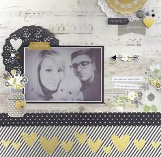 Forever - Simple Stories - The Story of Us Collection http://www.scrapbook.com/gallery/image/layout/5258479.html#Vsy6ZTLW3gxhRydh.99