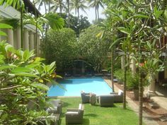 Colonial hotel in Galle - Sri lanka