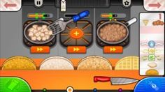 Download Papa's Taco Mia To Go! android game for Free    You'll need to multitask between four areas of the taco shop, with new controls designed to work just right in the palm of your hand. Head to the Order Station to take orders from your zany customers in the lobby.    http://apk-best.com/papas-taco-mia-go/
