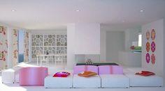 Siesta Twin Houses: #Architecture meets #Fashion #Design, via @Daikin India ~