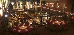 Evans Ale, Downtown Albany- rehearsal dinner ?