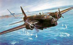 Vickers Wellington ~ BFD