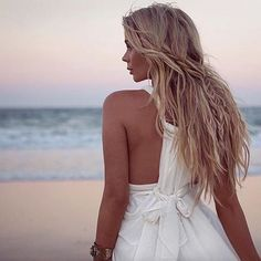 Isra Gown - White | #SaboSkirt  Channel your inner goddess with this gorgeous white gown! @sheridynfisher