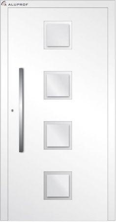 Die 22 Besten Bilder Von Haustüren Aus Aluminium