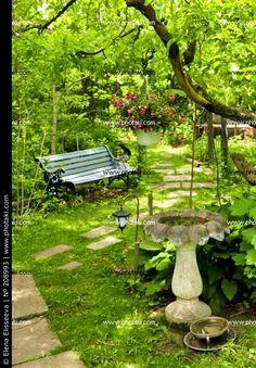 stenar i trädgården - Sök på Google
