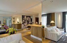 apartamento integrado