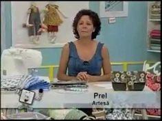 Passo a Passo de Carteira com Fabricart Tecidos - YouTube