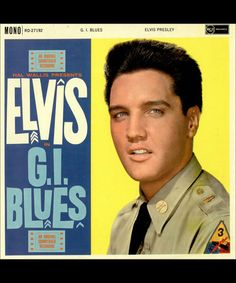 Blues' in the FTD Classic Album series the first volume of two, ('Cafe Europa Sessions : G. Blues Volume inch digi pack format with booklet. Blues' recordings ever. Elvis Presley Records, Elvis Presley Albums, Vinyl Music, Lp Vinyl, Vinyl Records, Rock And Roll, Blues, Blue Hawaii, Thing 1