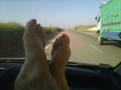 """""""feet in a vacation posture"""" , full of holiday vibes and holidays really make me smile. By The French Kyce Make Me Smile, Your Photos, Feel Good, French, Holidays, Vacation, Places, How To Make, Style"""