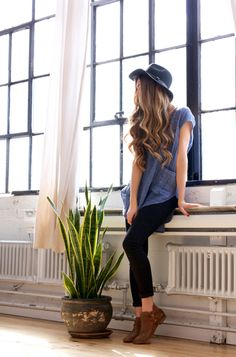 #FPYourWay: How to Style Spring's Staple Shoes | Free People Blog #freepeople
