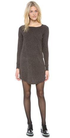 Rosa Sweater Dress