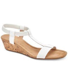 e58badd8fa7f Women s Step  N Flex Voyage Wedge Sandals