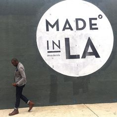 _______made in LA... Page 165.  Jersey Blazer / @Zara Gingham Shirt / @Jcrew Wool Knit Tie / @TiesDotCom Rinse Skinny Jeans / @AcneStudios Cotton Pocket Square / @TiesDotCom Time Piece  / Apple Watch Leather Belt / @Jcrew Aviator Sunglasses / @HM Iron Ranger Boots / @RedwingHeritage  Nylon Watch Band / @Monowear.Design Tiger Eye Bracelet / @Etsy