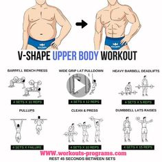 The Best Workouts for Weight Loss - The Best Bodybuilding Workouts Program