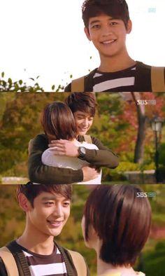Sulli & Minho as Kang Tae Joon^ & Goo Jae Hee^ ♥ To The Beautiful You (Korean Drama)