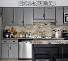 15 Easiest Ways to Totally Transform Your Kitchen Cabinets
