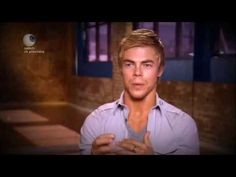 A Look At Derek Hough's Life