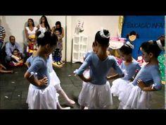Apresentação Ballet 2014