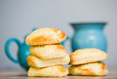 You only need 3 ingredients for these scones by Celebrity Chef Liziwe Matloha Scones Ingredients, Cheese Grater, Self Rising Flour, Melted Butter, Rolling Pin, Tea Time, Rolls, Fresh Milk, Treats