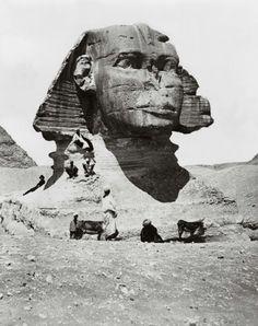 Vintage?: Egipto