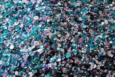 Winter Wonderland Solvent Resistant Glitter Mix von YouMix auf Etsy, $2.50