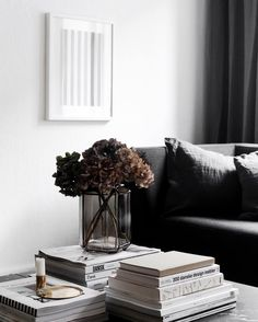 The Demise of Black Furniture Living Room Home Decor Inspiration, Interior Decorating, Living Room Decor, Decor Interior Design, Cheap Home Decor, House Interior, Contemporary Home Decor, Interior Design Styles, Interior Design
