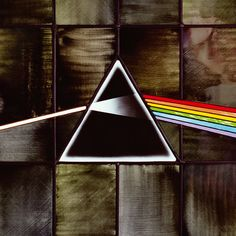 Pink Floyd - Dark Side of the Moon 40th Anniversary