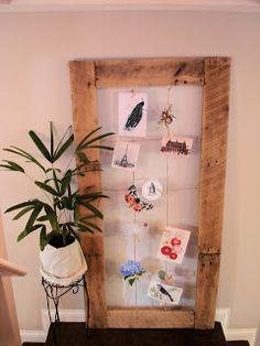 Amare Noi e L'Ambiente: Consigli Eco ☼ Bio ☼ News: ♦ Riciclo Creativo: La Casa 2