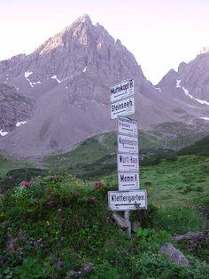 Lechtal - Dremelspitze